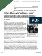 Hillary Obama la raza y la clase.pdf