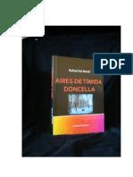 AIRES DE TÍMIDA DONCELLA