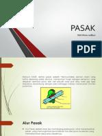 PASAK (keys)