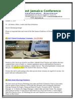 Communication -Advisory #198 For October 25 -2014.doc