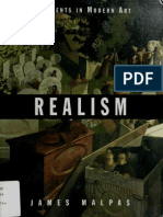 Realism (Movements in Modern Art) (Art eBook)
