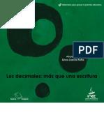 losdecimales libro