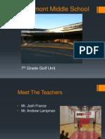 ped 434 presentation