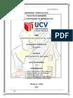 ANTROPOLOGÍA FILOSÓFICA- INFORME.docx
