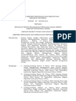 Permendikbud Tahun2014 Nomor092-Usul Fungsional