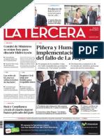 La Tercera - 2014-01-30.pdf