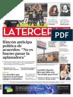 La Tercera - 2014-01-26.pdf