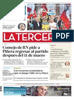 La Tercera - 2014-01-19.pdf
