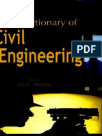 Academic Dictionary Of Civil Engineering ____ ____ _____.pdf