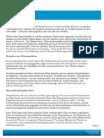 Sprachbar Ich Will Theater PDF