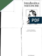 Introduccion A Nietzsche - Colli Giorgio.pdf