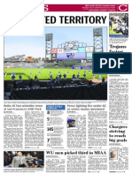 october 24 sports front