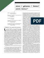10 semana. Butler Judith. Sujetos de sexo género deseo. (1).pdf
