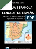 LENGUA ESPAÑOLA Y LENGUAS DE ESPAÑA