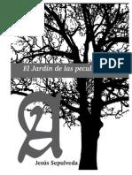 El jardín de las peculiaridades. Jesús Sepúlveda..pdf