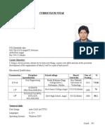 Prabhat Resume