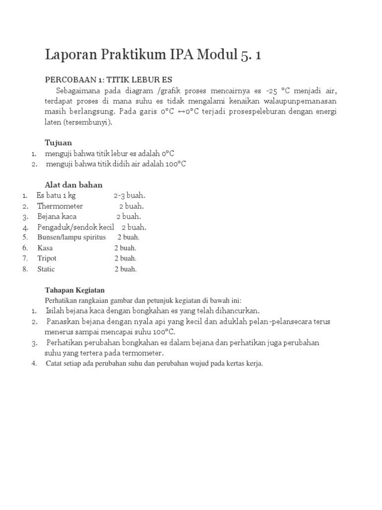 Laporan Praktikum Ipa Modul 5 Docx