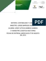 INVESTIGACION CONTABILIDAD Y COSTOS.docx