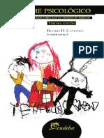 Informe psicológico - elaboración y características en diferentes ámbitos - Cattaneo, Beatriz H. (CB).pdf