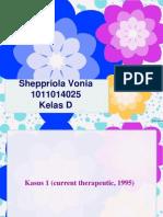 Farmakoterapi case study