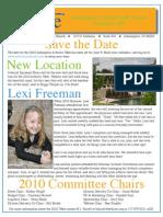 iMove, Indianapolis Arthritis Walk December e-Newsletter