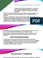 Organización política económica y social.pptx