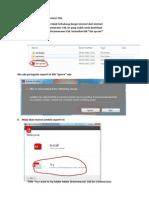 Cara Install Adobe Dreamweaver CS6