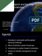 O'Konski_Carbon_Footprint.ppt