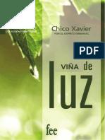 Viña de Luz - Francisco Cândido Xavier.pdf