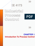 Industrial Process Control