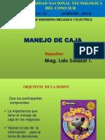 Manejo Flujo de Caja.pptx