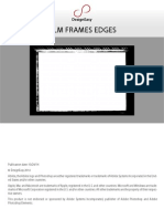 Free Film Frames Edges