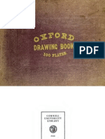 The Oxford Drawing Book -1852- Nathaniel Whittock (1791-1860)