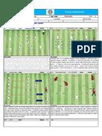 Seduta Piccoli Amici Novara Calcio 24-10-2014
