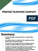 WAC Presentation - PRESTIGE Telephone Company.pptx