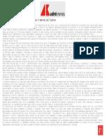 2014 10 15 Osservatori Adnkronos Corso Smart Working(1)