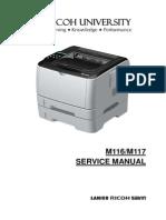 Service Manual 3510dn