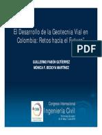 Geotecnia Vial en Colombia. Retos para el Futuro.pdf