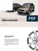 XC60 Owners Manual MY10 ES Tp11006