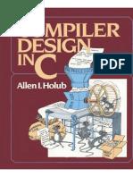 Compiler Design in C [HQ]