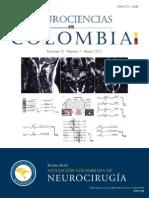 estatutos neurocirugia colombia