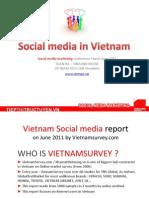 Social Media in Vietnam Vinalink