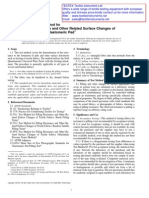 ASTM D3514-Pilling Test