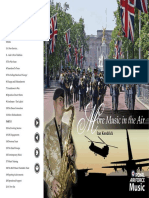 More Music in the Air - RAF Music Services
