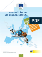DGEMPL Your First EURES Job Guide RO Accessible v1.0 (1)