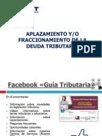 Aplazamiento y-o Fraccionamiento de la Deuda Tributaria.pdf