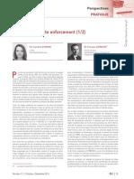 Abrégé private enforcement.pdf