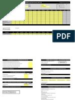 Salary Tax Computation Calculator - Final 2014-15
