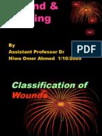 Wound & Healing
