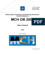 MCH User Manual 2012 En